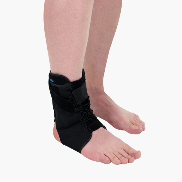 Web Ankle Brace
