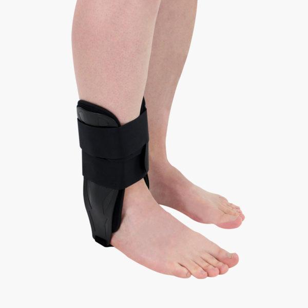 Foam Stirrup Ankle