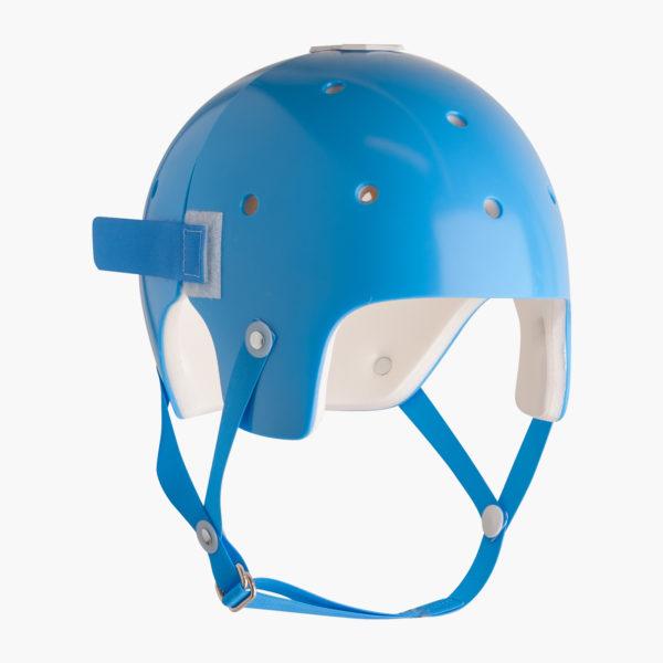 A-Flex Plus Protective Headgear Blue
