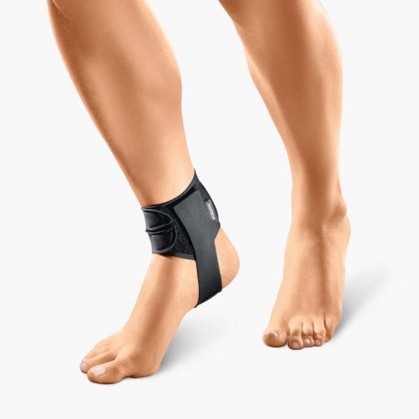 Heel Spur Bandage