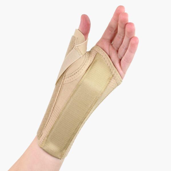 Dudley Wrist Thumb