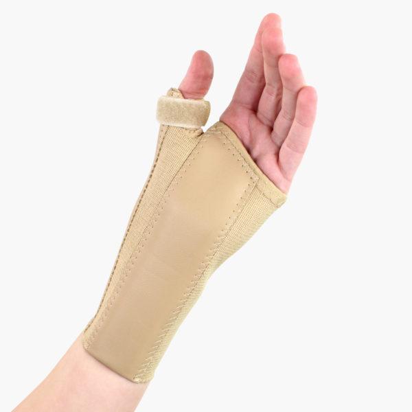 Elastic Wrist Thumb