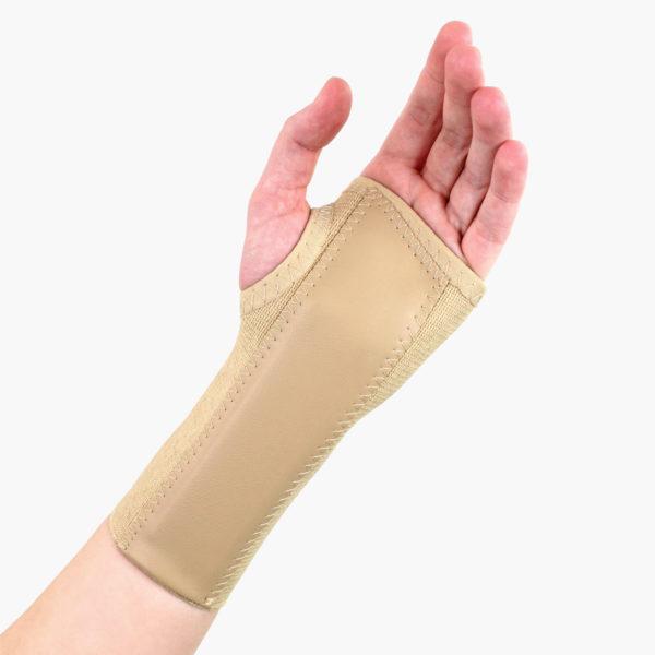 Standard Wrist
