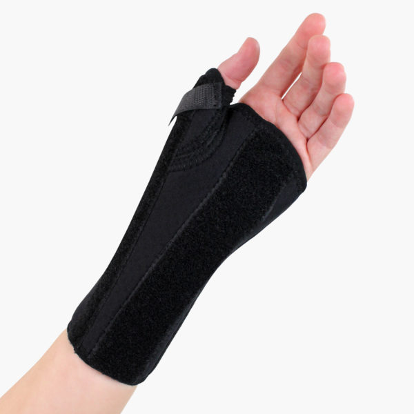 Deluxe Wrist Thumb Brace