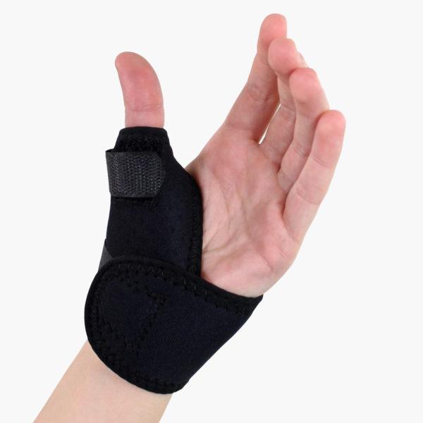 Wrist Thumb Support