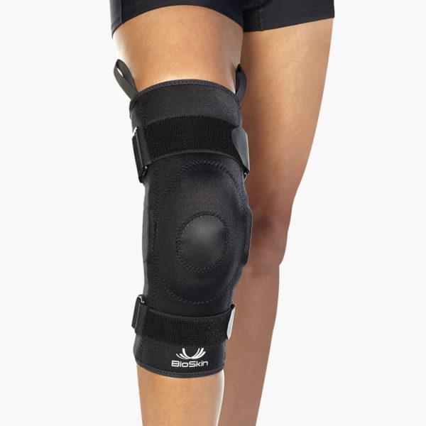 BioSkin Visco Knee Skin brace
