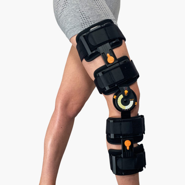 Bea-Scopic Post Op Knee Brace